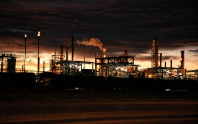 The Future of Contra Costa's Refineries:  What's Next?