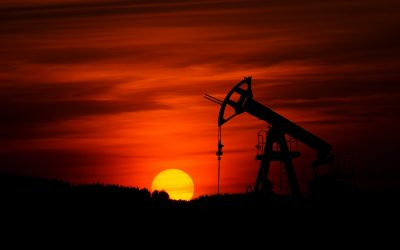 Stop New Oil and Gas Drilling in Contra Costa!